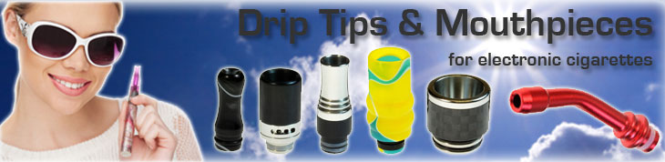 Drip Tip User Guide